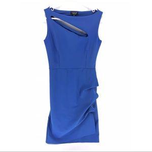 La Petite Robe Chiara Boni Sheath Dress  Cutout
